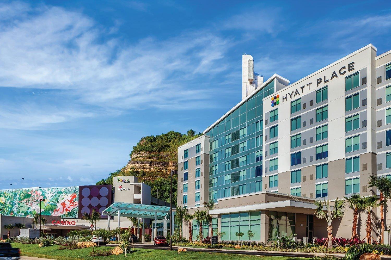 Tropical Casino